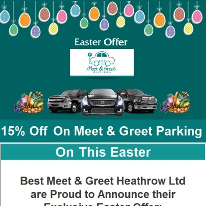 Best meet and greet heathrow blog best meet and greet heathrow parking easter offer 16 march 2016 m4hsunfo Image collections