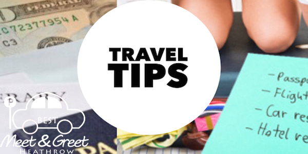 Tips For Disable Travellers
