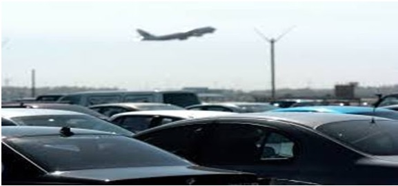 Heathrow Airport Meet and Greet Parking
